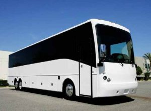 40 Passenger  party bus West Raleigh