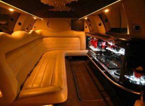 Lincoln limo party rental Zebulon