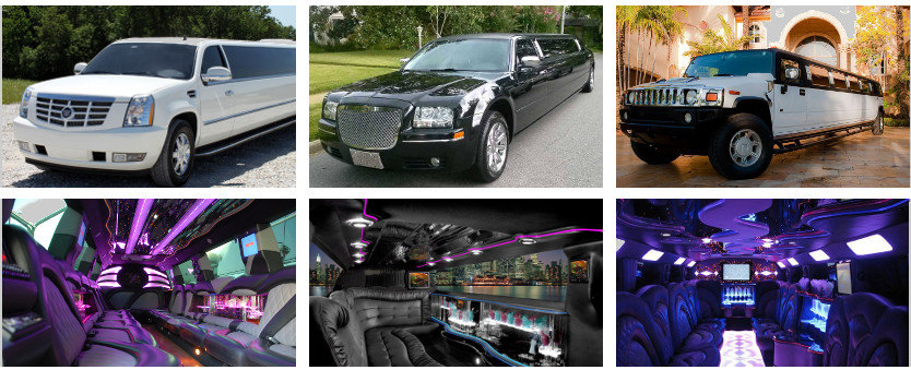 limo service raleigh